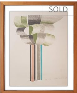 David Hockney_SOLD