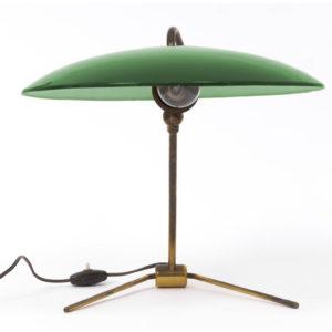 Nikolay Diulgheroff Lampada da Tavolo