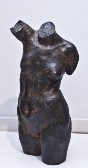 Aurelio Mistruzzi Busto Femminile