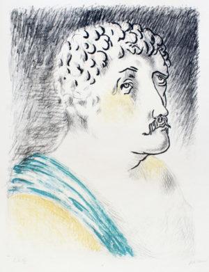 Giorgio De Chirico Hebdomeros