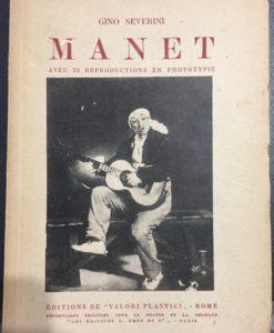 73573_Gino Severini, Manet,2