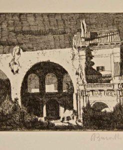 49016_ Armando Buratti Basilica di Costantino