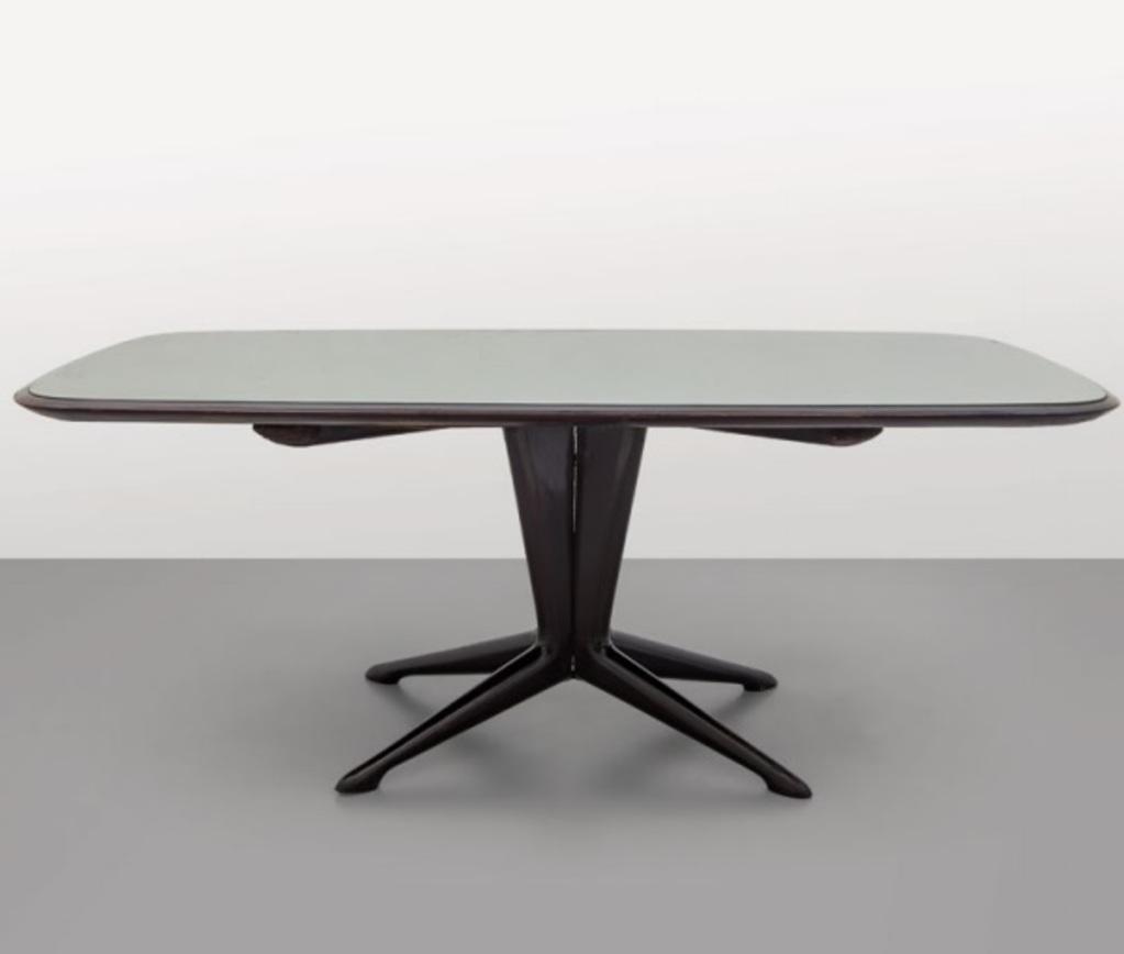 Offerte Tavoli Da Pranzo.Ico E Luisa Parisi Tavolo Da Pranzo Mizar Design