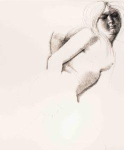 45353_Emilio Greco, Nudo