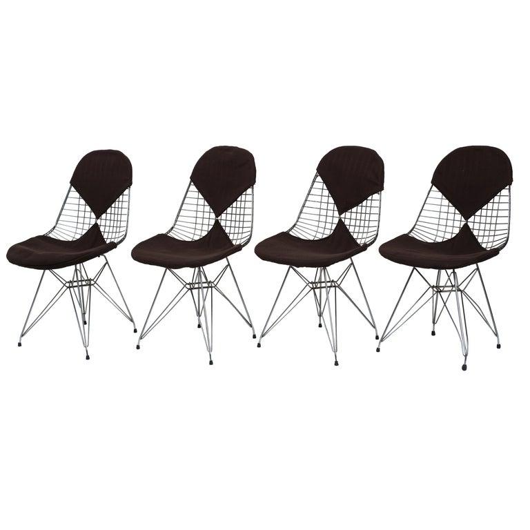 Arredamento Design In Offerta.Charles And Ray Eames Sedie Mizar Design E Arredi Sedie