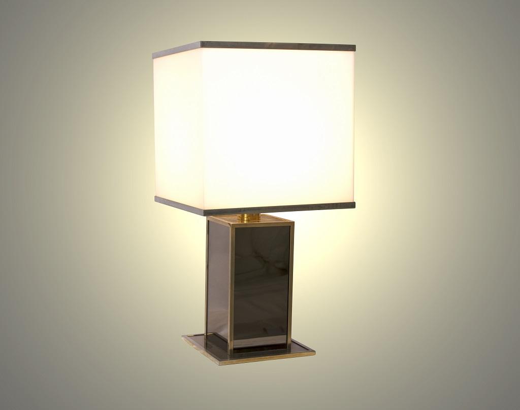 Lampada Da Tavolo Mizar Design E Arredi Lampada